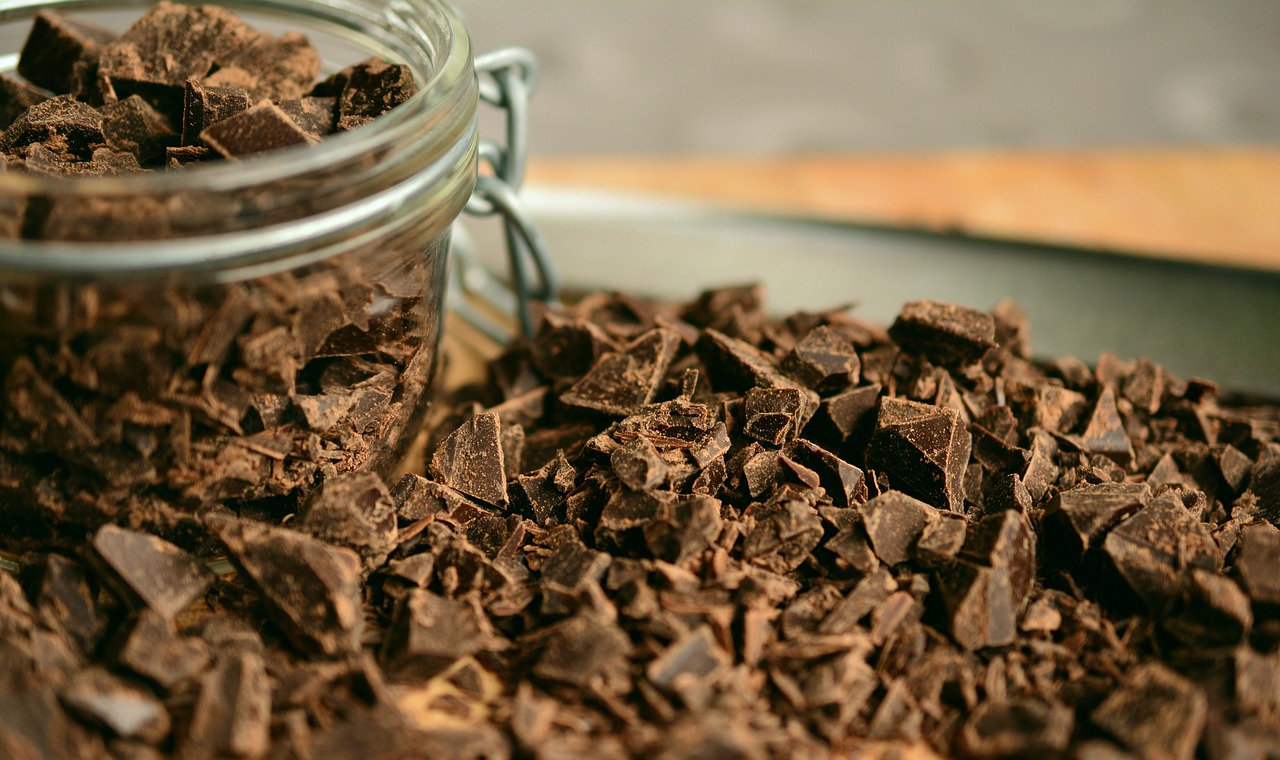Pourquoi le chocolat suisse est-il célèbre ?