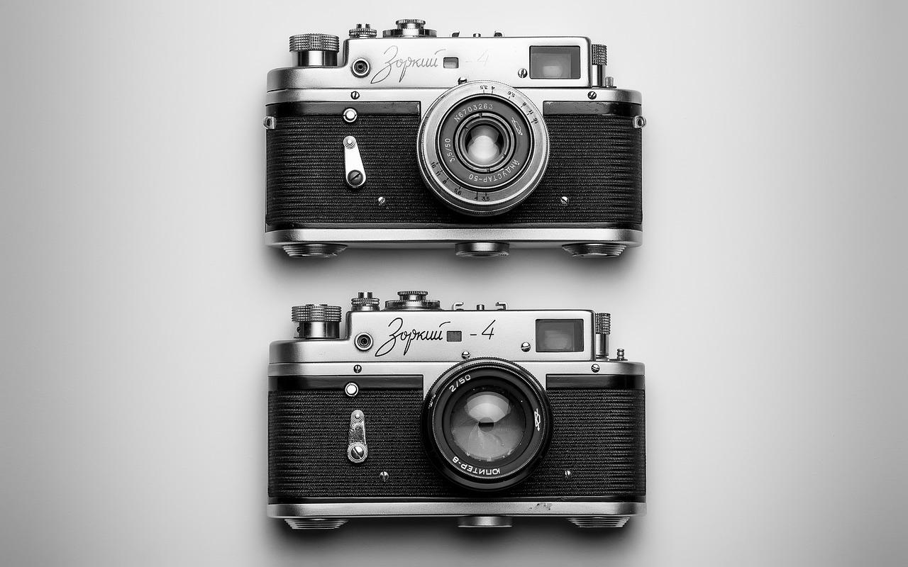 Pourquoi la photographie est difficile ?